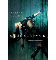 Soul Stripper: She\'ll Take Everything You Have