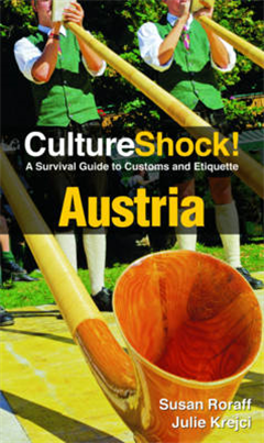 Austria: A Survival Guide to Customs and Etiquette