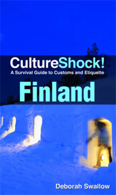 Finland: A Survival Guide to Customs and Etiquette