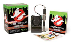 Ghostbusters: Proton Pack and Wand