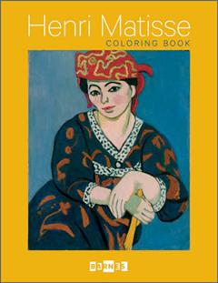 Henri Matisse Cb141