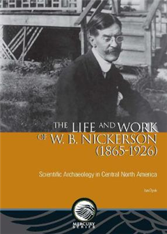 Life and Work of W. B. Nickerson 1865-1926
