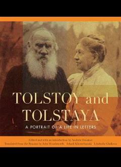 Tolstoy and Tolstaya