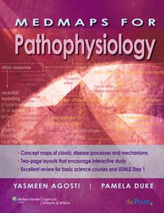 MedMaps for Pathophysiology