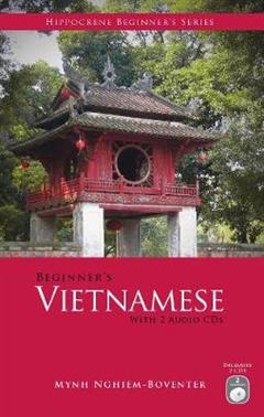 Beginner\'s Vietnamese with 2 Audio CDs