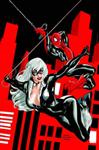 Spider-man Black Cat: The Evil That Men Do