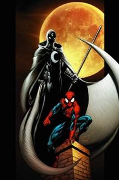 Ultimate Spider-man Vol.14: Warriors