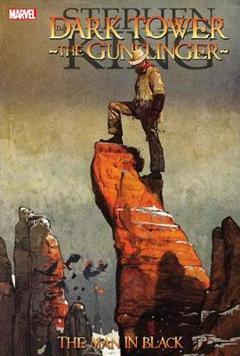 Dark Tower: The Gunslinger - The Man In Black