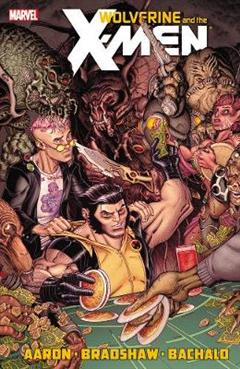 Wolverine & The X-men By Jason Aaron - Volume 2