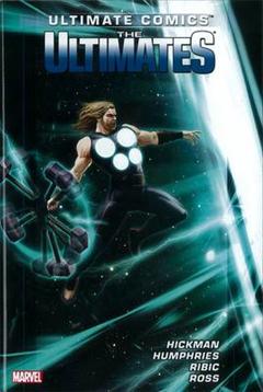 Ultimate Comics: Vol. 2: Ultimates