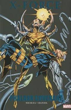 X-Force: Phalanx Covenant