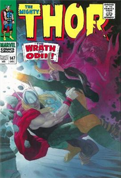 Mighty Thor, The Omnibus - Volume 2