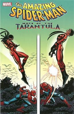 Spider-man: Mark Of The Tarantula