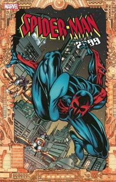 Spider-man 2099 Volume 2