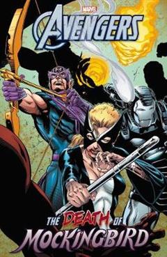 Avengers: The Death of Mockingbird