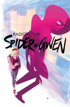 Spider-gwen Vol. 2: Weapon Of Choice