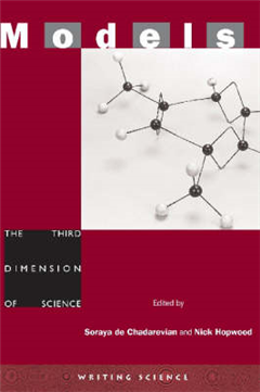Models: The Third Dimension of Science