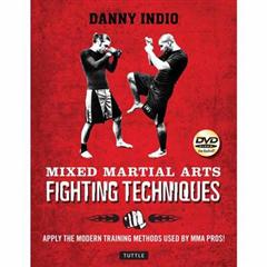 Mixed Martial Arts Fighting Techniques