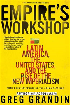 Empire\'s Workshop