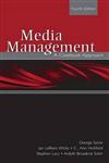 Media Management: A Casebook Approach