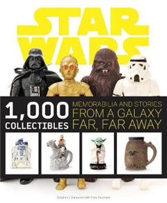 Star Wars: 1000 Collectibles