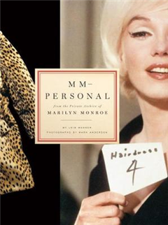 MM - Personal: From the Private Archive of Marilyn Monroe