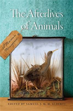 The Afterlives of Animals: A Museum Menagerie