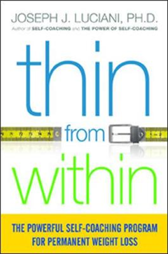 Thin from Within: The Powerful Self-Coaching Program for Per