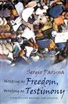 Writing as Freedom, Writing as Testimony: Four Italian Writers and Judaism