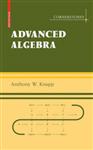 Basic Algebra and Advanced Algebra Set