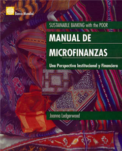 Microfinance Handbook (Manual De Las Microfinan