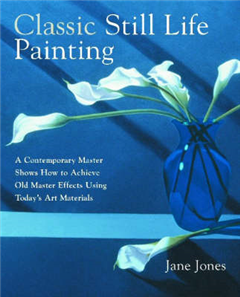 Classic Still Life Painting