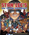 Stan Lee\'s How To Draw Superheroes