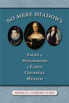 No Mere Shadows: Faces of Widowhood in Early Colonial Mexico