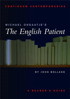 """Michael Ondaatje\'s """"The English Patient"""""""