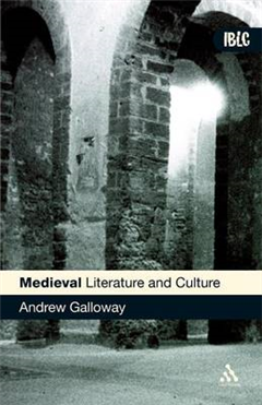 Medieval Literature and Culture
