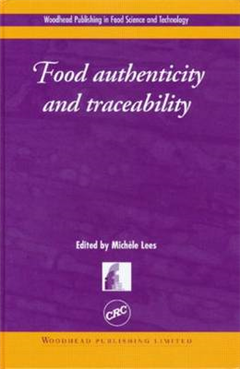 Food Authentic Traceability