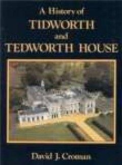 A History of Tidworth and Tedworth House