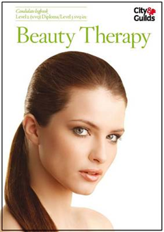 Level 1 NVQ in Beauty Therapy Candidate Logbook