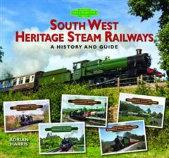 South West Heritage Steam Railways