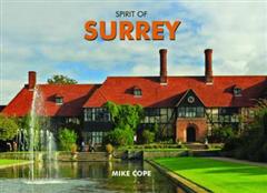 Spirit of Surrey