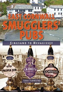 East Cornwall Smugglers' Pubs