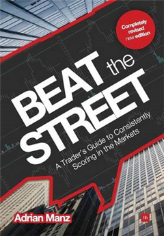 Beat the Street: A Trader\'s Guide to Consistently Scoring in the Markets