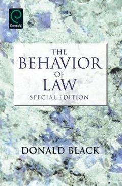 The Behavior of Law: 3