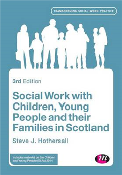 Social Work with Children, Young People and their Families i