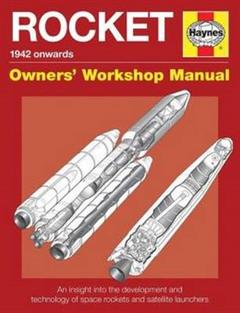 Rocket Manual