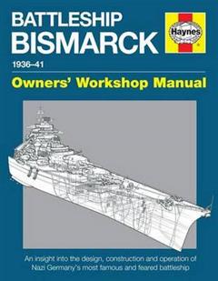 Battleship Bismarck Manual