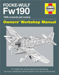Focke Wulf FW190 Manual