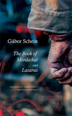 Book of Mordechai and Lazarus