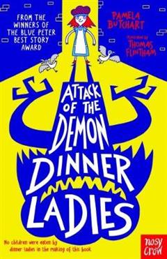 Attack of the Demon Dinner Ladies